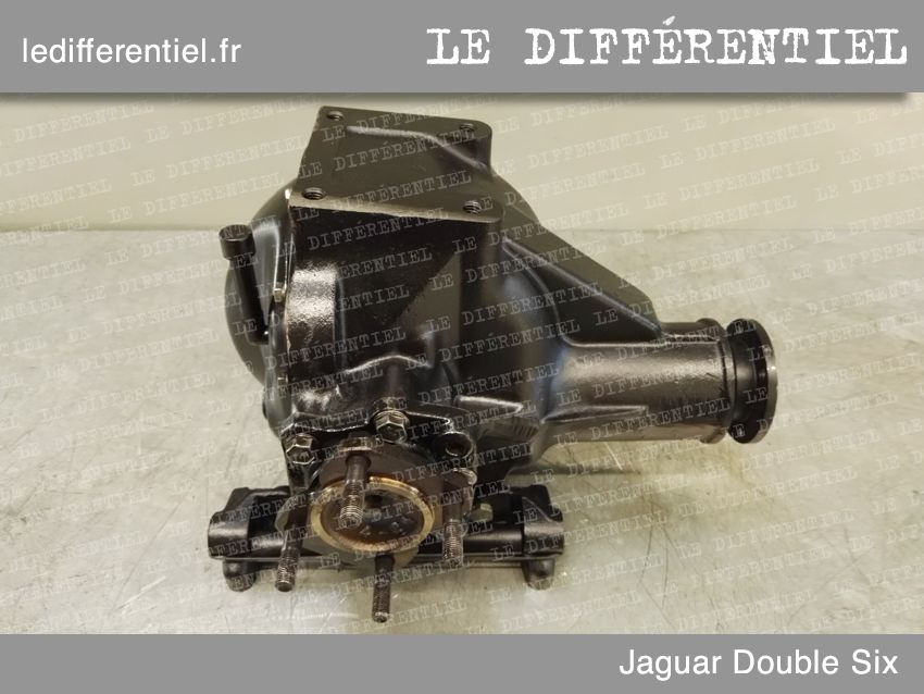 differentiel jaguar double six 1