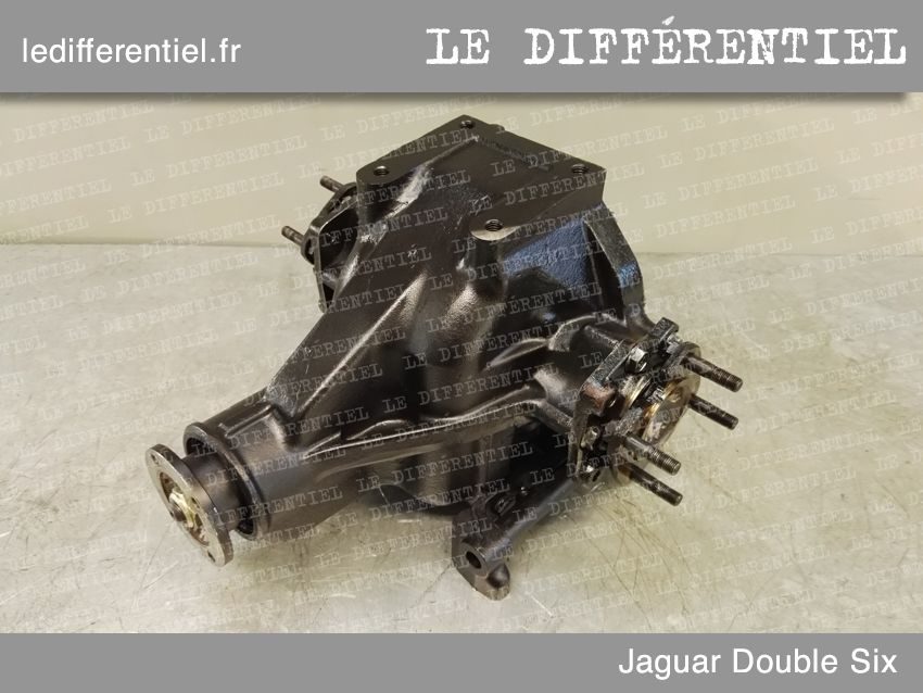 differentiel jaguar double six 2