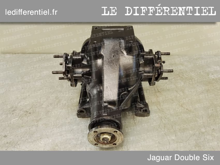 differentiel jaguar double six 3