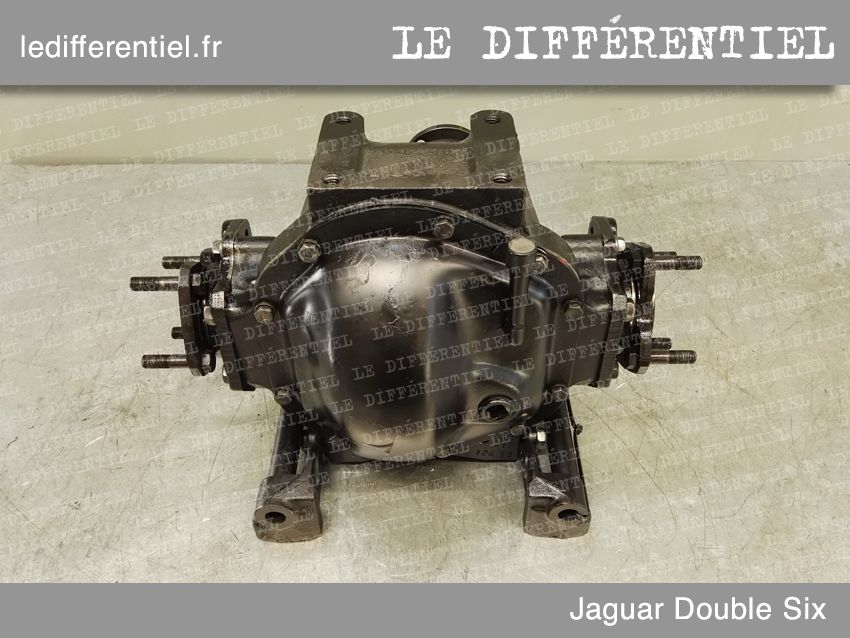 differentiel jaguar double six 4