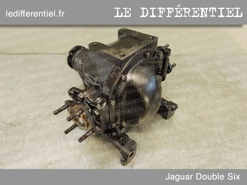 differentiel jaguar double six 5
