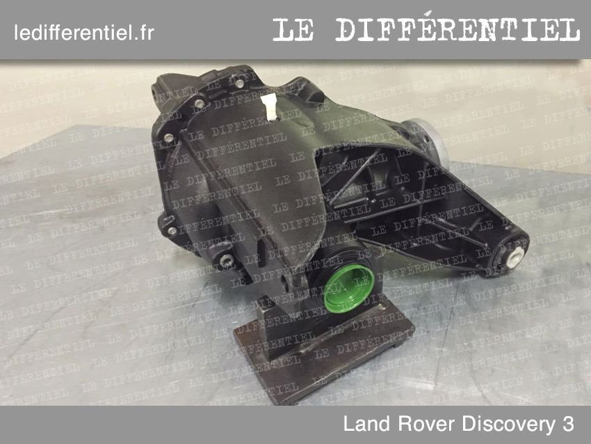 differentiel land rover discovery3 arriere 1