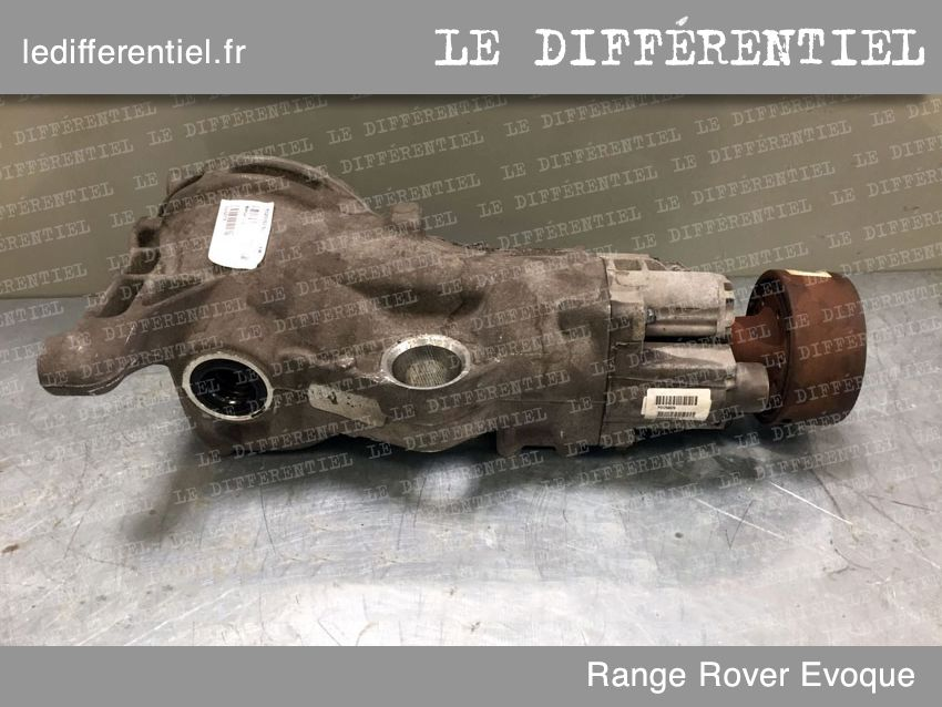 differentiel range rover evoque arriere 1