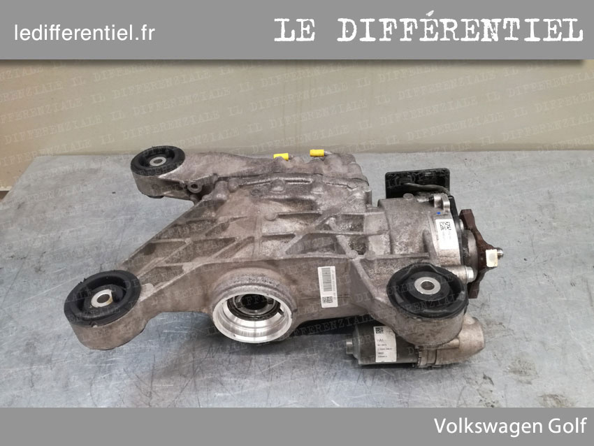 differentiel volkswagen golf arriere 1