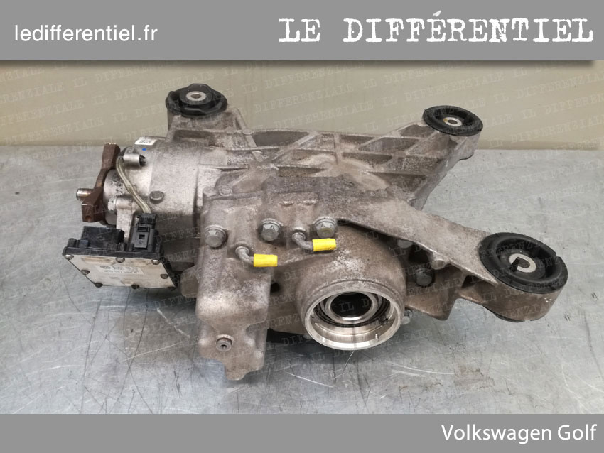 differentiel volkswagen golf arriere 2