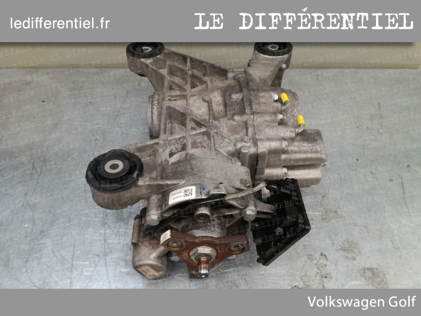 differentiel volkswagen golf arriere 3